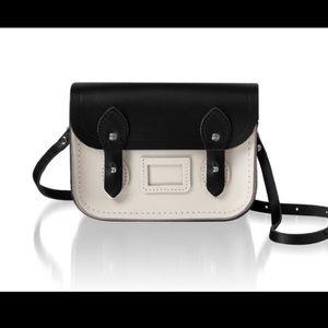 The Cambridge Company Satchel mini handbag